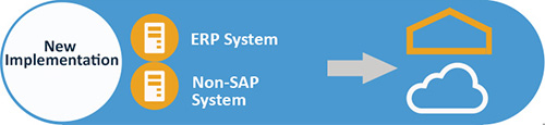 SAP implementation Consutlant